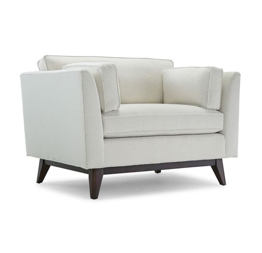 AINSLEY CHAIR & 1/2 [available Online And In Stores