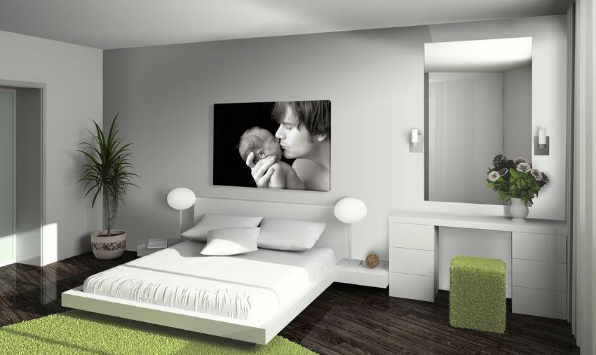 marvelous schlafzimmer modern design #8: Schlafzimmer Modern Bilder | Haus InnenarchitekturHaus .