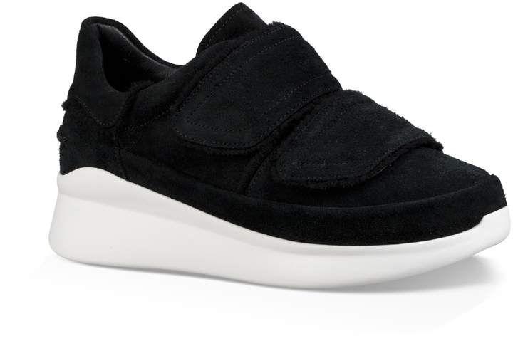 UGG Ashby Spill Seam Sneaker #Ashby#UGG