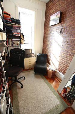 New York S Tiny Apartments My Style Small Studio
