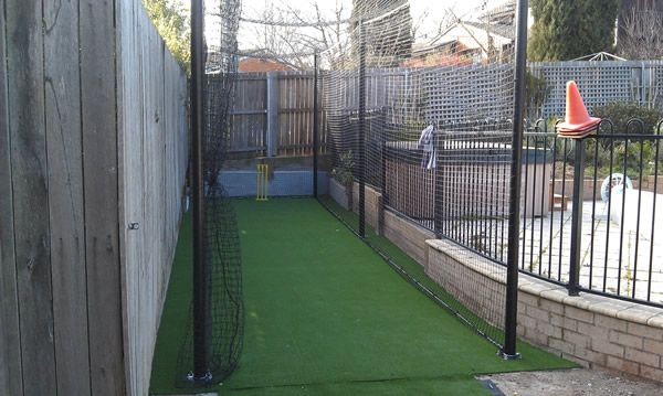 Charmant Allsport Synthetic Surfaces Specialise In The Design, Construction And  Development Of Innovative Synthetic Grass And Soft Netting Cricket Sporting  ...