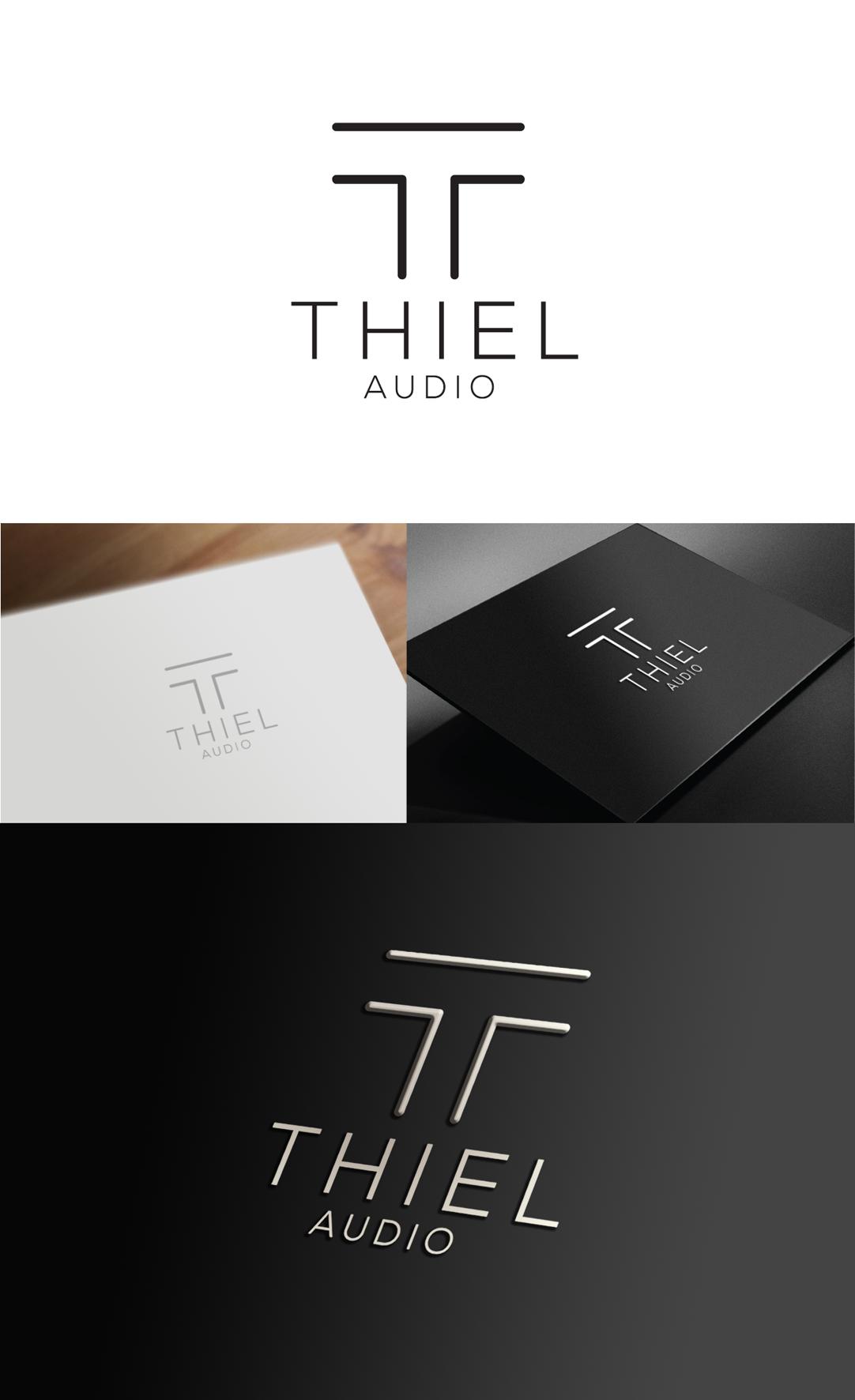 LOGO NEEDED: HIGH-END, LUXURY MUSIC / ENTERTAINMENT BRAND!! Logo ...