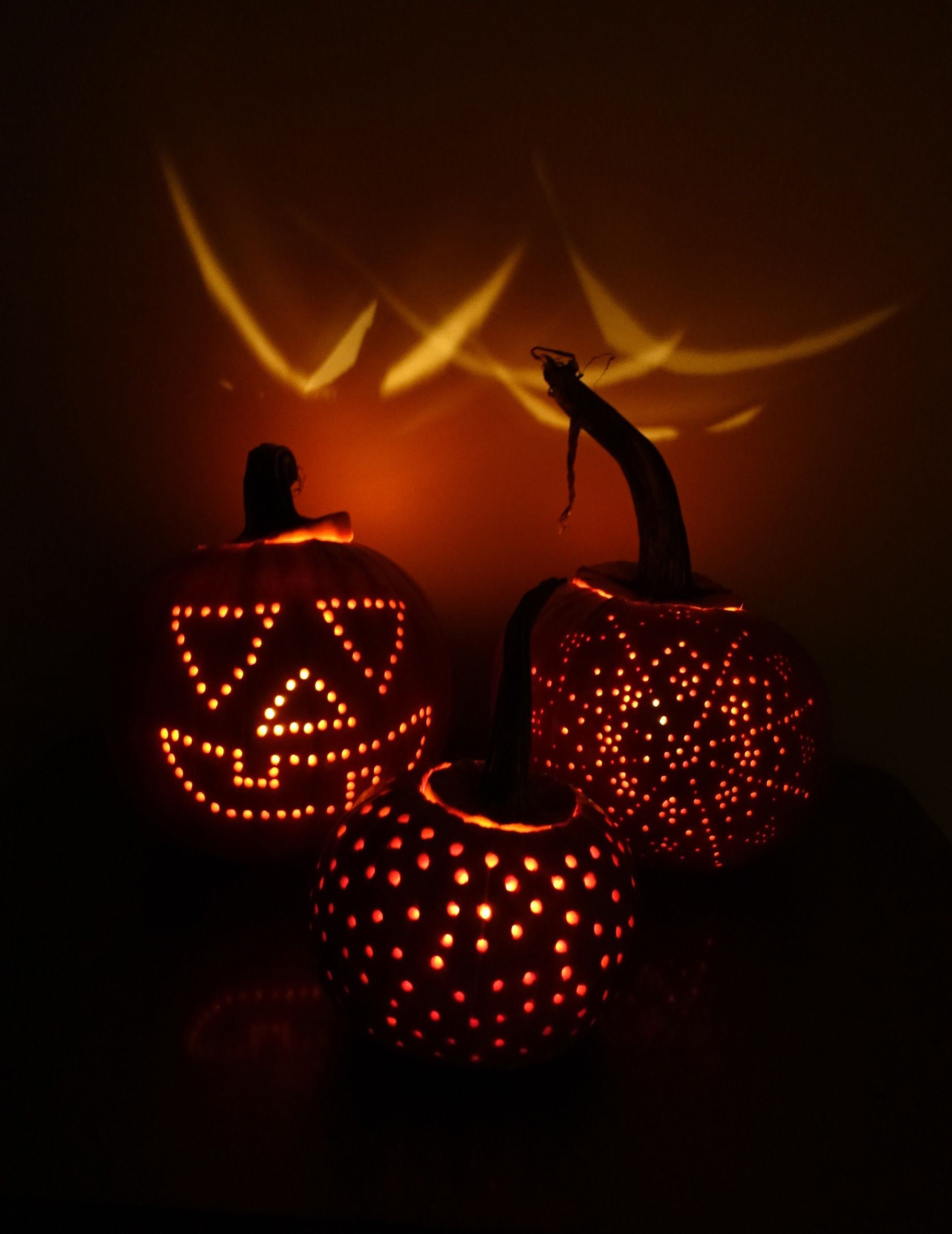 Take Your Pumpkin Decorating Skills To The Next Level With Jennas