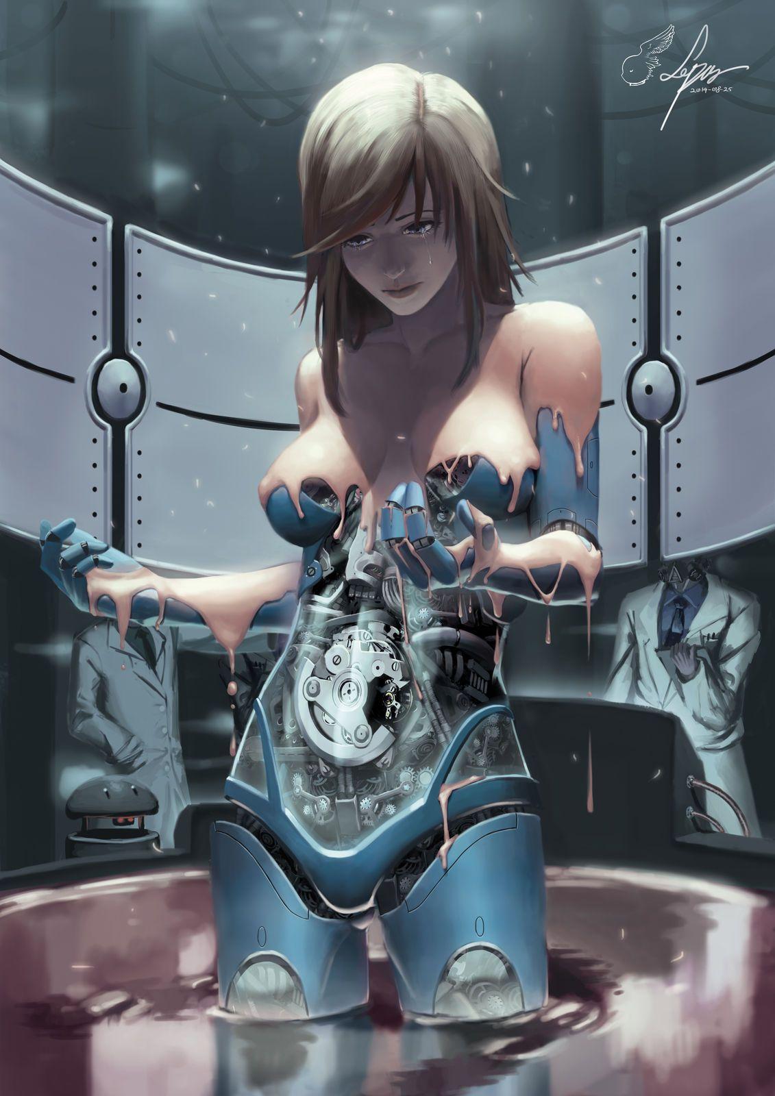 cyberpunk #future #graphics | The HUB | Pinterest | Sci fi ...