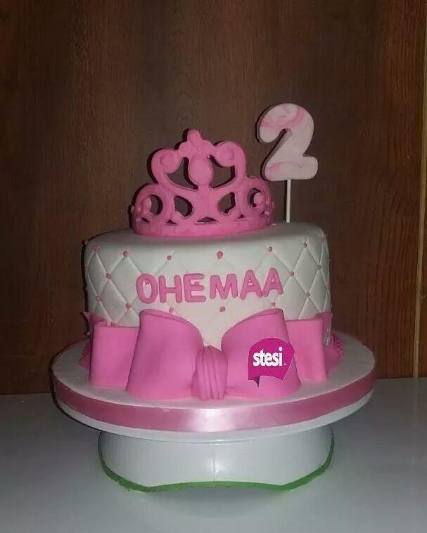 Birthday Cake For Baby Girl Birthday Cake Ideas Cake Design Diy