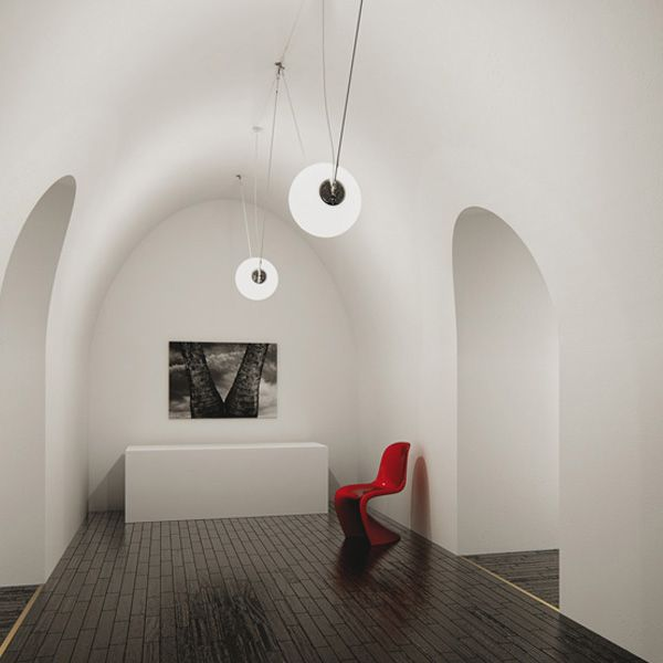 Customizable Lighting System Design By