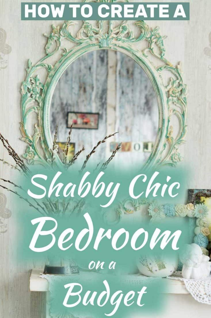 Photo of How to Create a Shabby Chic Bedroom on a Budget – Home Decor Bliss