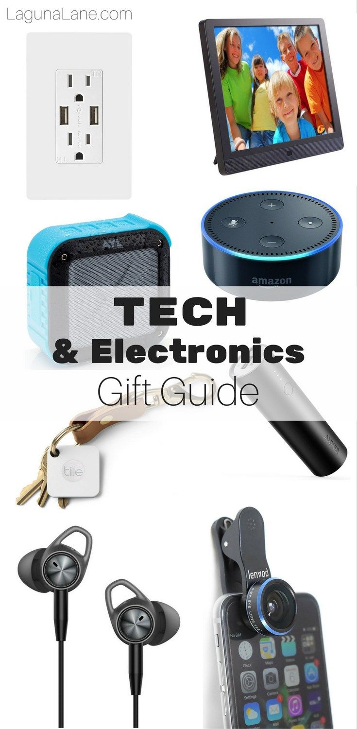Tech Gift Guide Affordable Electronics For Everyone