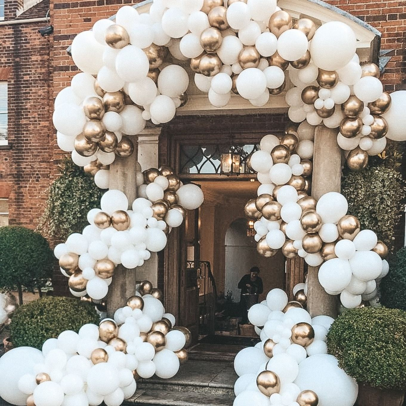 24++ Wedding balloon decorations pictures ideas in 2021