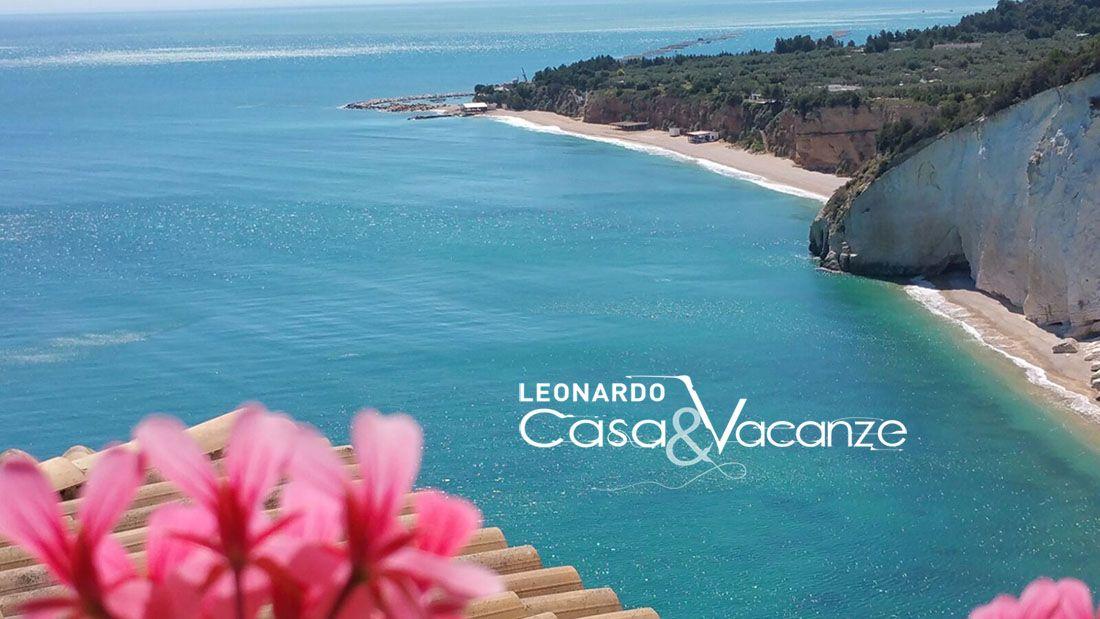 Leonardo Casa Vacanze Gargano Puglia Italia