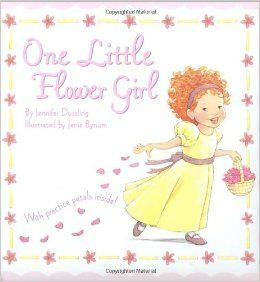 book + practice petals