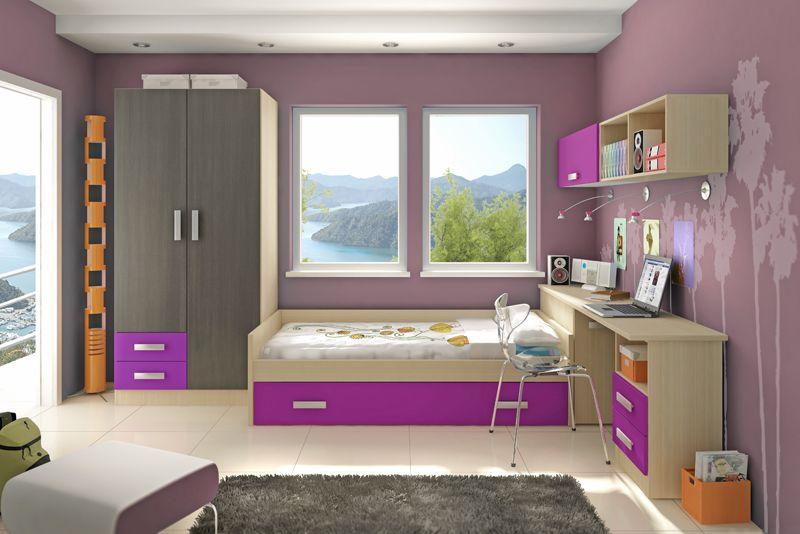 Habitaciones juveniles buscar con google jor - Modelos de dormitorios juveniles ...