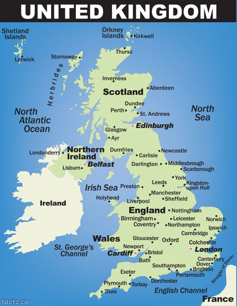 Map Of Uk And Cities.Map Of The United Kingdom With Cities Unique Download Map Uk Cities