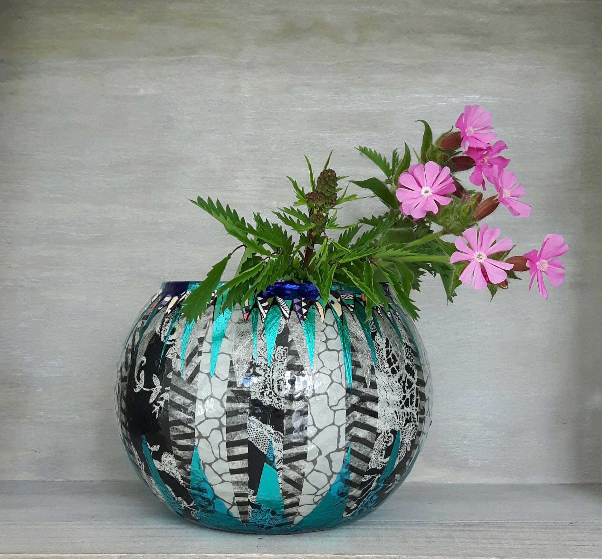 uk glass interior photo on decorating decorative cool amazing for decor design nice beads wonderfull house vases home and