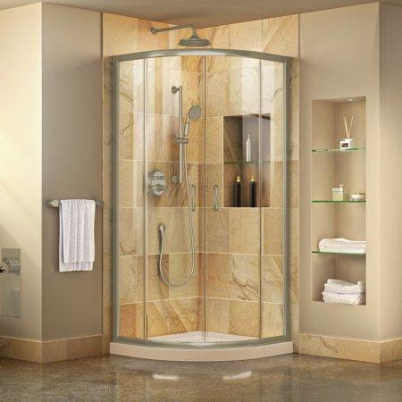Home Improvement In 2020 Corner Shower Kits Frameless Shower
