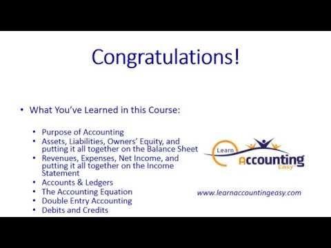 Learn Basic Accounting Easy (LearnAcgEasy) on Pinterest