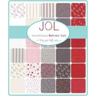 MODA Jelly Roll Jol