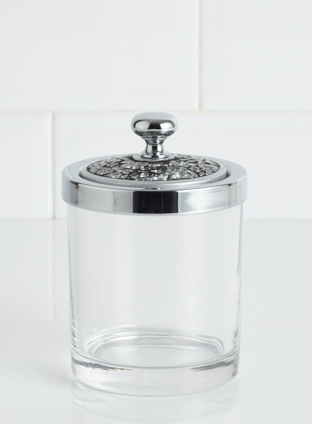 Bhs Bathroom Storage Small Bling Storage Jar Bhs Bathroom Focus Pinterest Jars