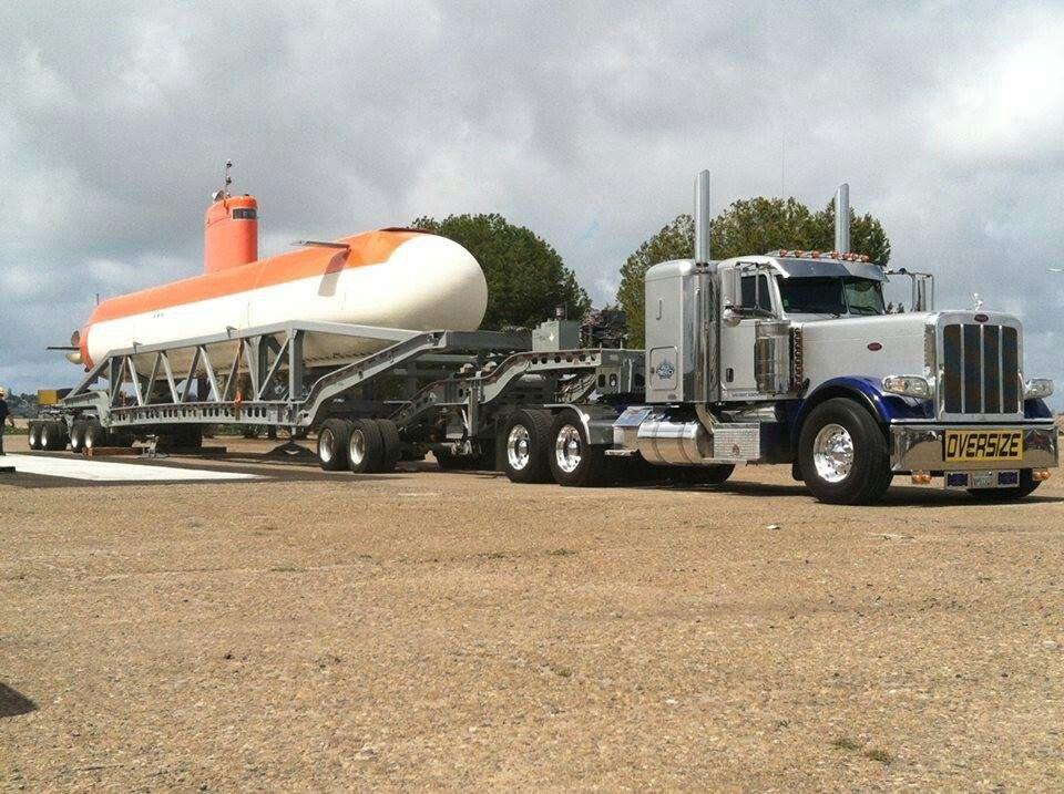 Pin by Leah on Working Trucks Heavy duty trucks