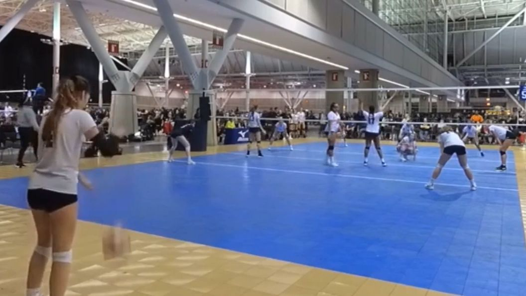 Best Volleyball Matches Boston In 2020 Volleyball Workouts Volleyball Inspiration Coaching Volleyball