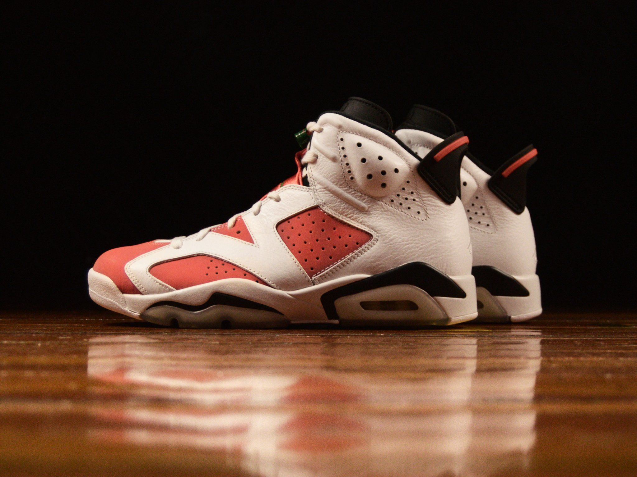 bcc8950eb8f Men's Air Jordan 6 Retro 'Like Mike' [384664-145]   Air Jordan   Air ...