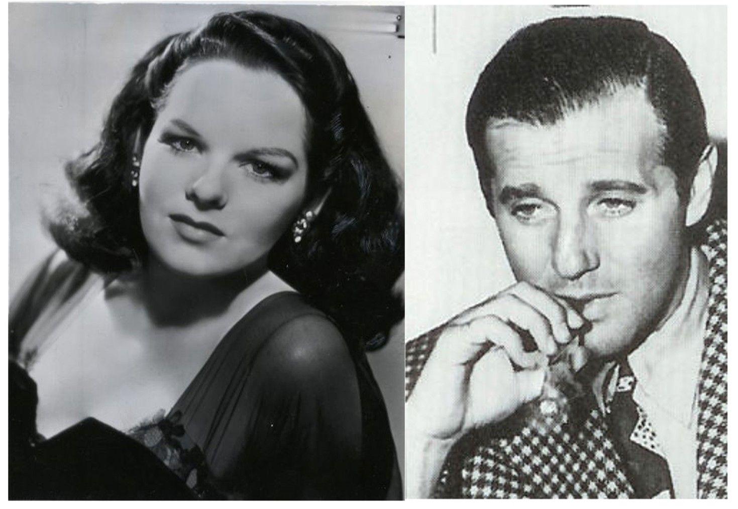 Virginia Hill And Bugsy Siegel She Looks Like Such A Nice Girl