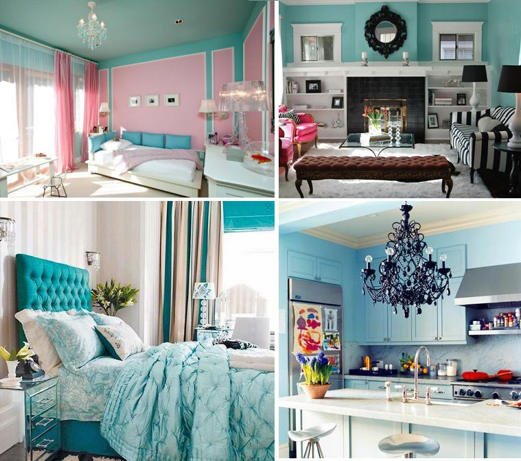 Gentil Tiffany Blue Home Decor | ... Them Which Got Me Thinking Of Some Tiffany