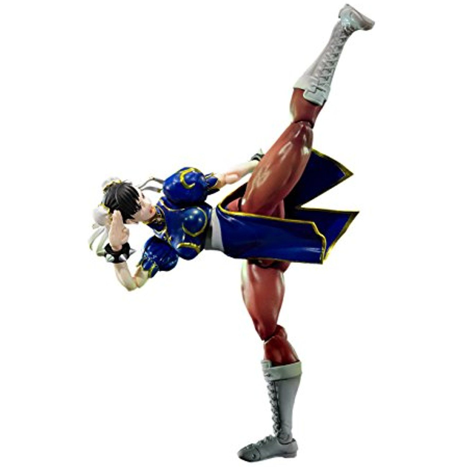 Figuarts Action Figure Bandai//Tamashii Nations Street Fighter V-Chun-Li S.H