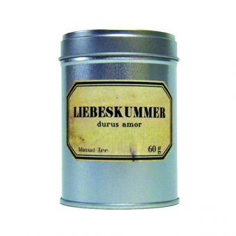 Massai Tee gegen Liebeskummer  - via http://www.erfinderladen.com