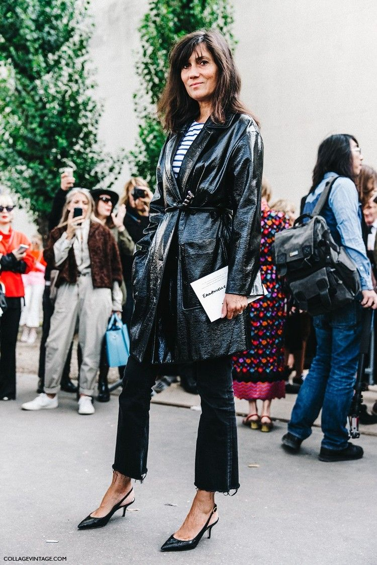 more looks from PFW — MFAMB :: My Favorite And My Best
