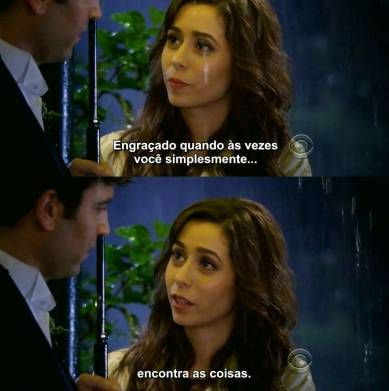 O Polêmico Fim De How I Met Your Mother Himym Met And Ted Mosby