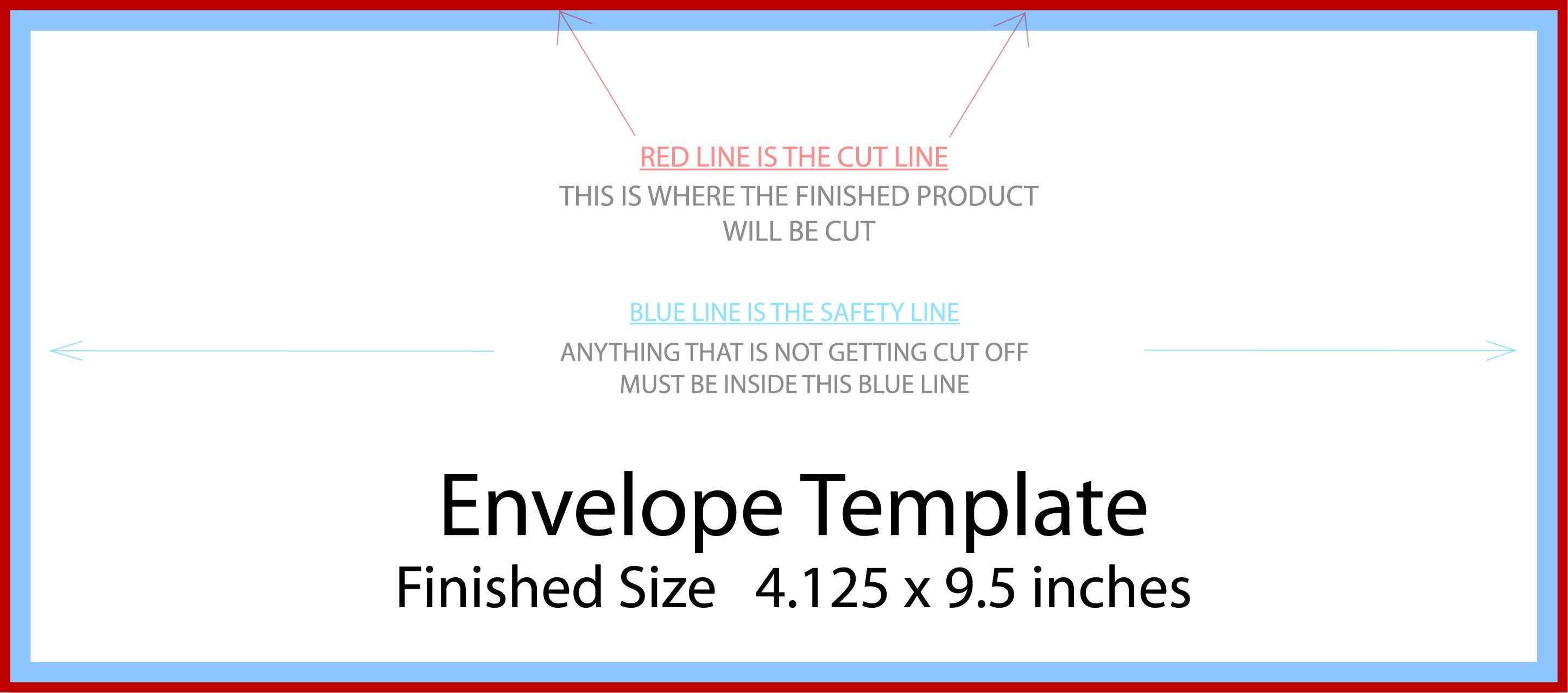Business Envelope Templates Google Search Envelope Template