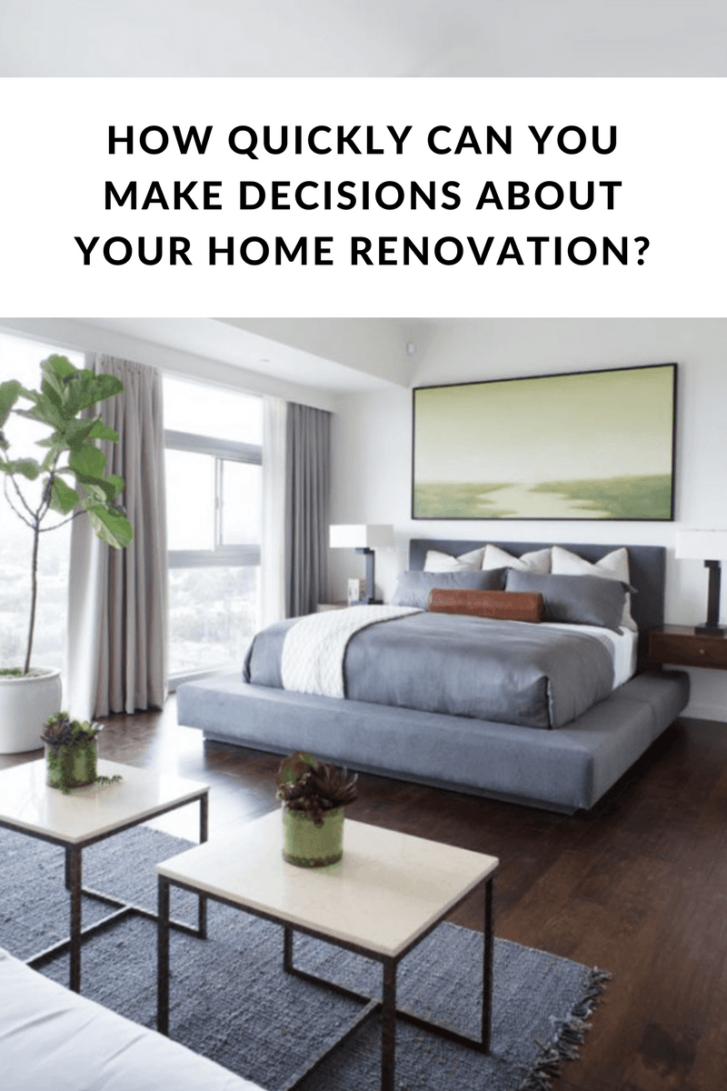 Why Is My Home Renovation Taking So Long Lori Dennis Home Renovation Costs Home Remodeling Diy Home Renovation
