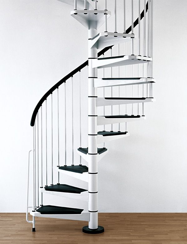 Stair Kits, Modular Stairs, Arkè Design By Kit Escaliers.com