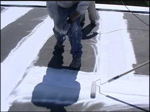 Elastomeric Commercial Roofing Contractor Sandusky Ohio Sandusky Roof Paint