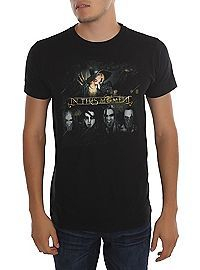 HOTTOPIC.COM - In This Moment Black Claws T-Shirt