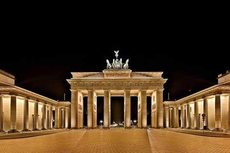 10 monumentos europeos con encanto - Top 10 Listas