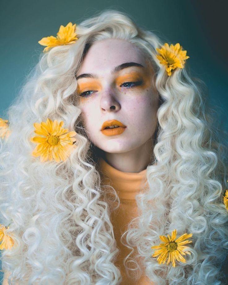 20 lebendige Mode- und Schönheitsfotografie-Porträts Wie viele neue Fotografen…