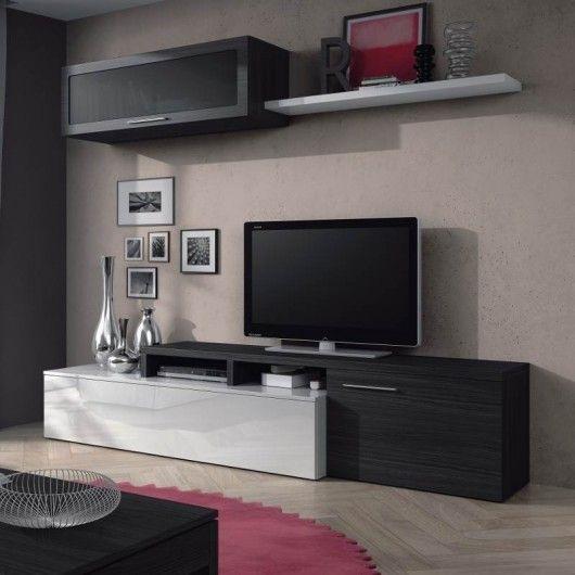 parete attrezzata economica Candy | Shopping on-line | Flat screen e ...