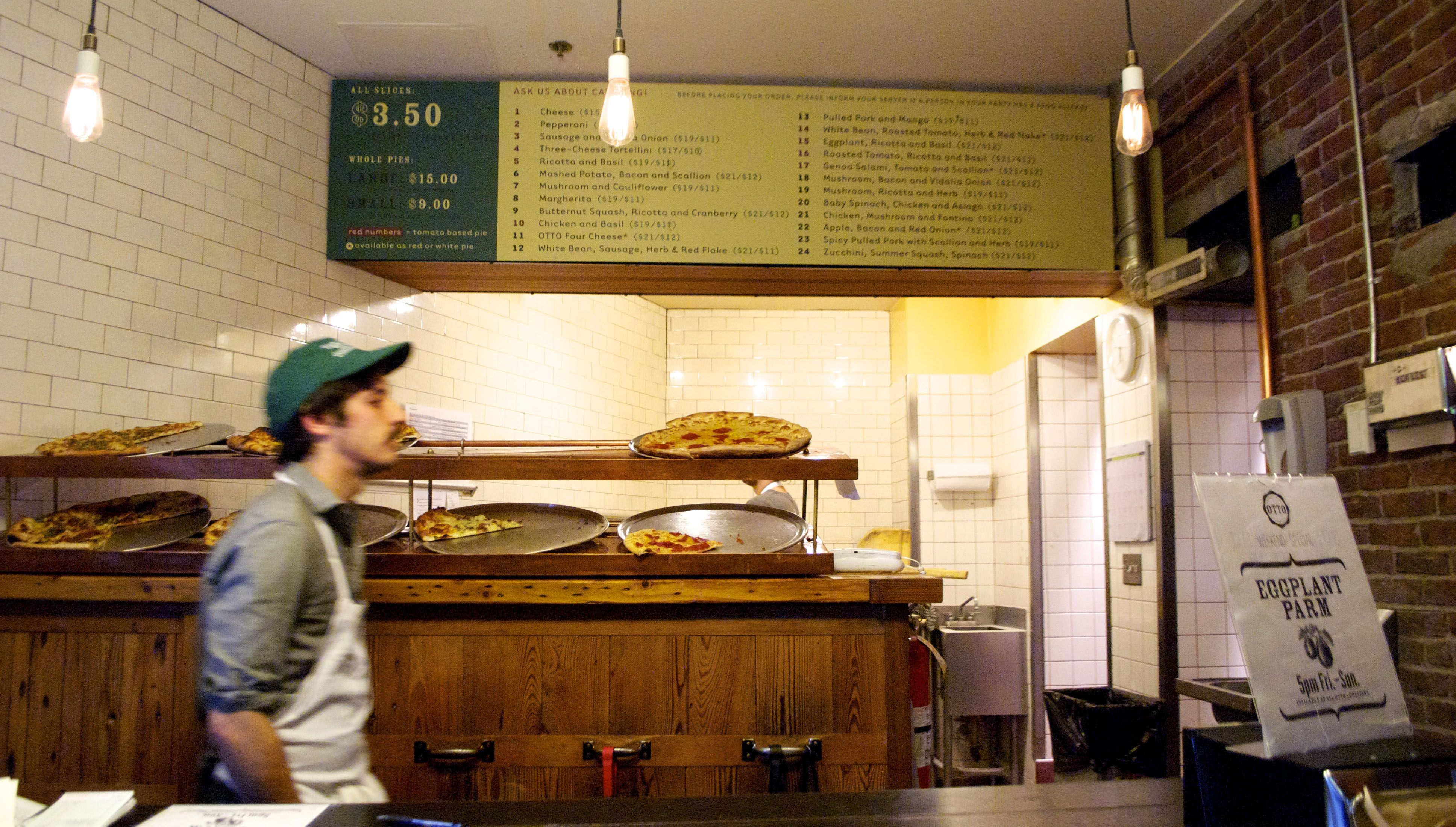 50 great and mostly cheap college town pizza shops