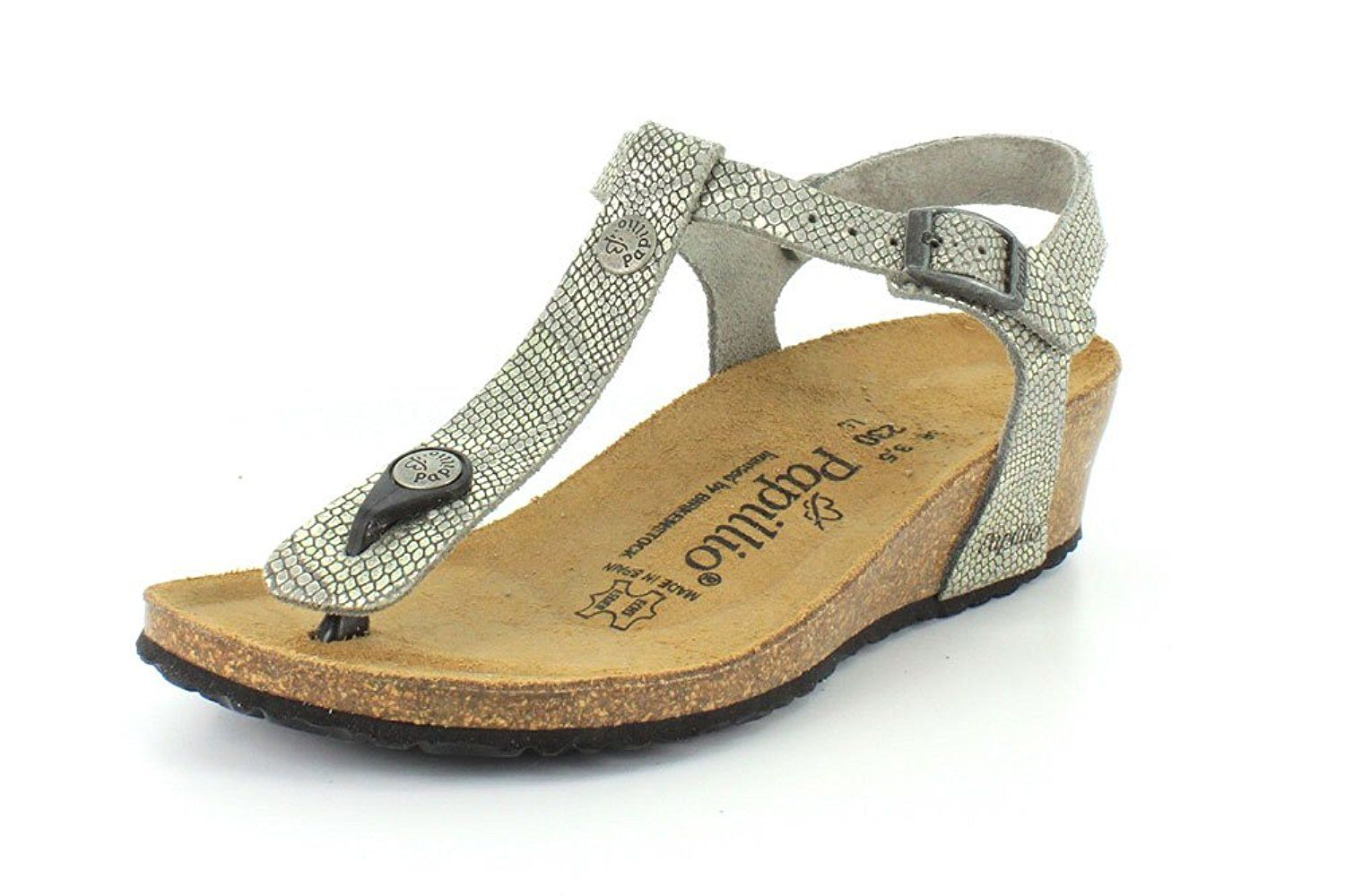 879a365d7a6 Papillio Women s Ashley Sandal   Check this awesome image   Birkenstock  sandals