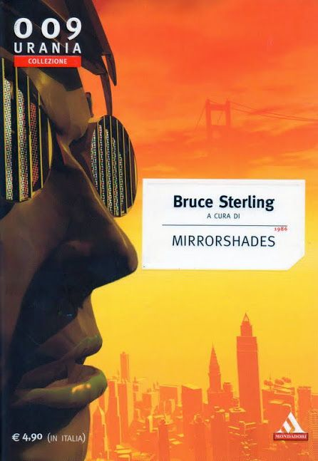 BRUCE STERLING MIRRORSHADES EPUB