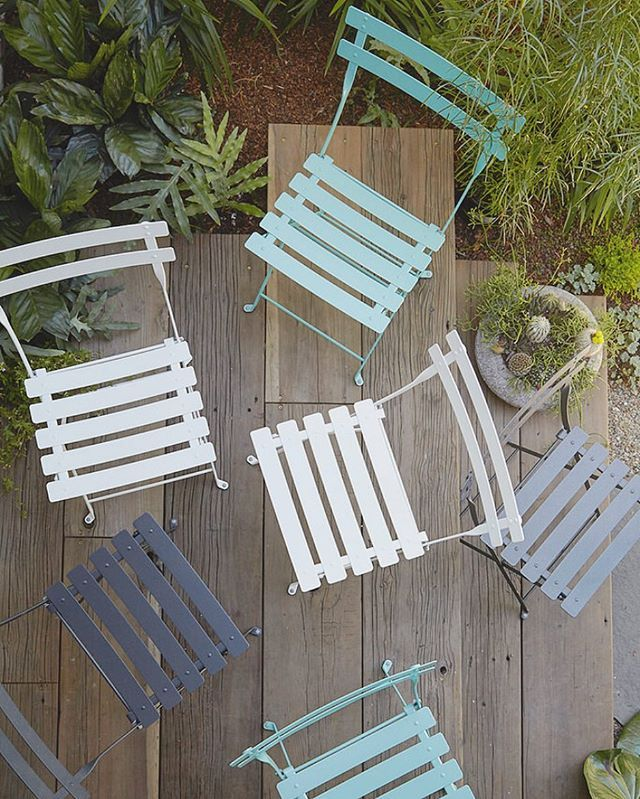 Outdoor Furniture Labor Day Sales: 15% Off All Fermob Furniture, 20% Off All Plants, It's Our