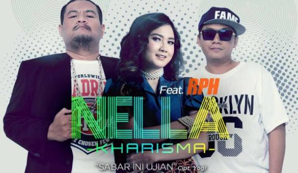 Sobat Lagu Download Lagu Rph Feat Nella Kharisma Sabar Ini Uj