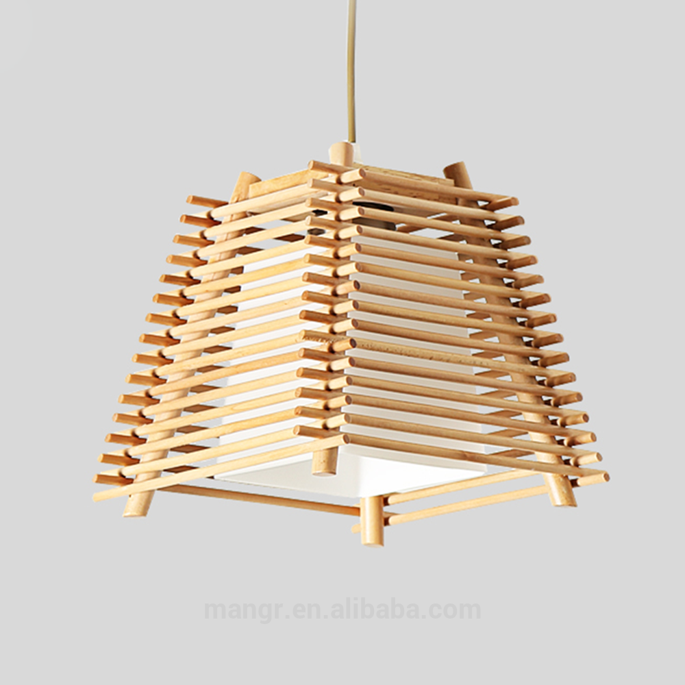 Pendant Light Mg 1405 Kreatif Modern Jepang Korea Minimalis Ruang Makan Lampu Chandelier Kayu Log Kayu Find Complete Details Lampu Gantung Lampu Desain Lampu