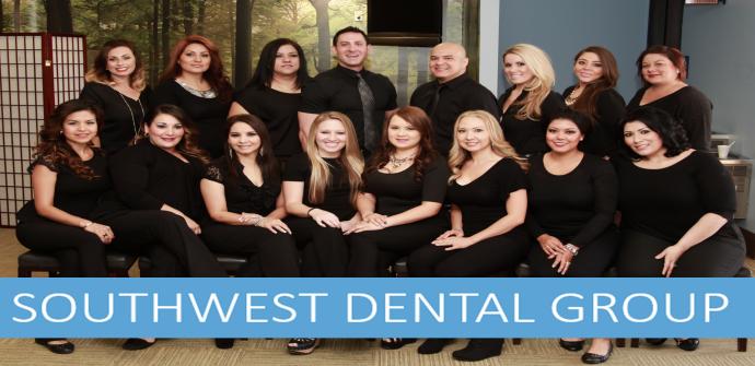 Dr. J's Southwest Dental Group - El Centro