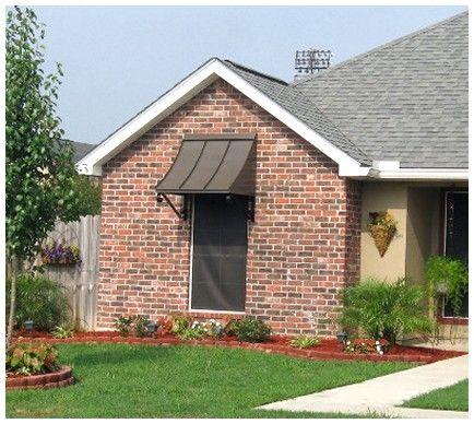 exterior iron window treatments ehow com home pinterest