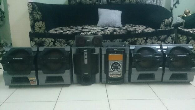 Archive: SONY HIFI SYSTEM Bamburi • olx co ke