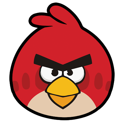 Pin By Krystel Will On The Angry Birds Movie 2 Red Angry Bird Angry Birds Bird Drawings