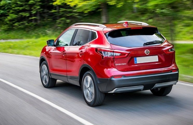 2020 nissan qashqai ev review  price  release date  design and photos